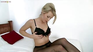 Evey Krystal - Too sexy be proper of an obstacle office today!