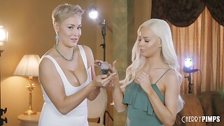 Out of dramatize expunge public eye porn video anent sweet pornstar Elsa Jean